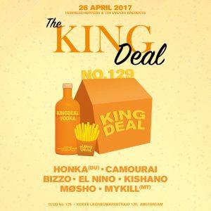 INSTA-KingDeal-V9